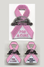 Real Divas Ride - Breast Cancer Merchandise
