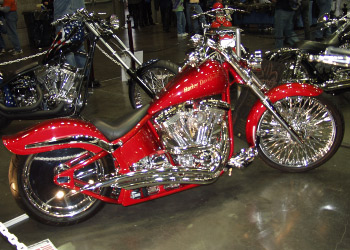 Easy Rider Show - 2005